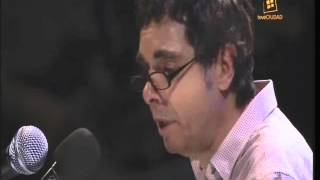 Fernando Cabrera Homenaje a Darnauchans y Mateo 2015 ( 1 parte )