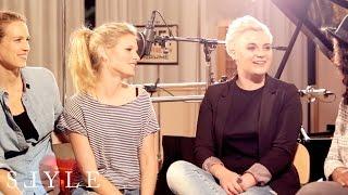 Elaiza im Interview