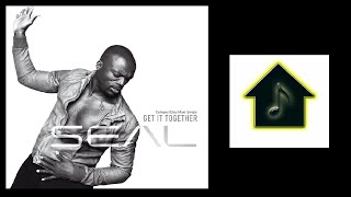 Download Seal - Get It Together (Peter Rauhofer Classic Club Mix)