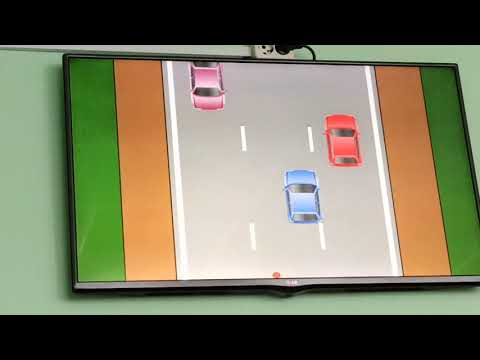 Глава №10. Расположение транспортных средств на проезжей части дороги (Краткое описание).
