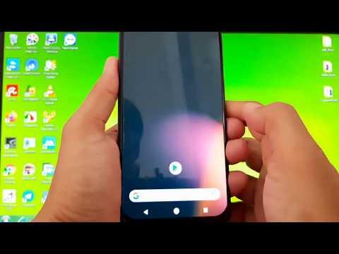 Custom ROM for Samsung Galaxy A50 SM-A505F Havoc OS v3.1 GSI ROM Android 10
