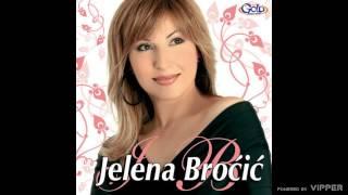 Jelena Brocic - Dobro jutro komsija - (Audio 2007)