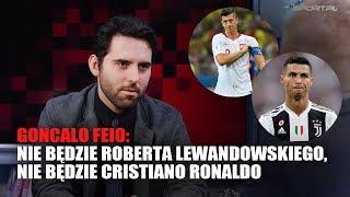 Goncalo Feio: Kto zastąpi Lewandowskiego? - Dogrywka