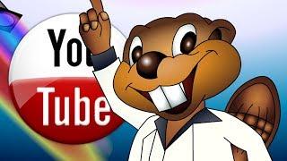 """""""Beaver Fever DVD"""" - YouTube Sampler, Kids Children Toddler English Nursery Learning Pop Songs"""