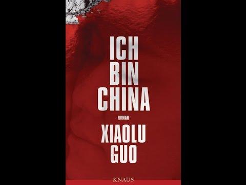 *Rezi* ICH BIN CHINA von Xiaolu Guo