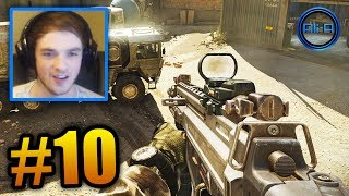 'LOTS OF KILLS!' - COD GHOSTS LIVE w/ Ali-A #10 - (Call of Duty Ghost Gameplay)