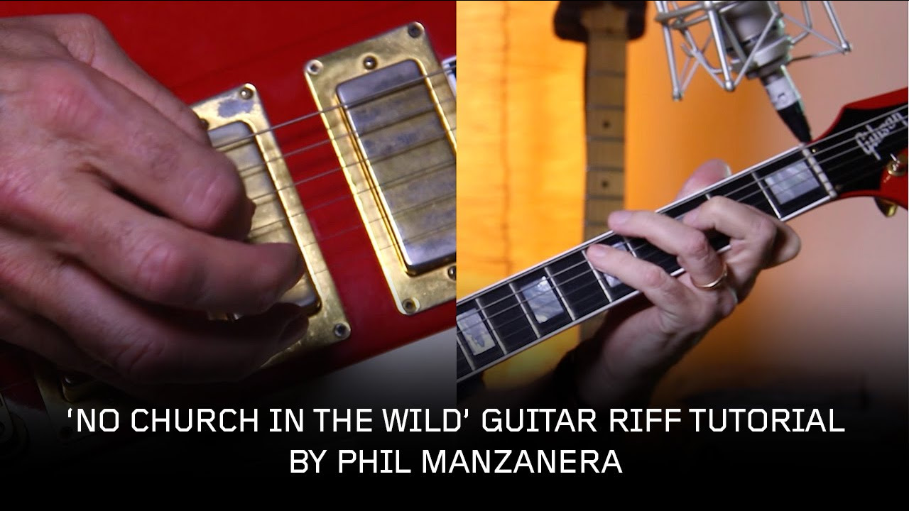 Phil Manzanera on Jay Z, Kanye West and the riff that changed his ...