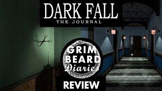 Grimbeard Diaries - Dark Fall: The Journal (PC) - Review