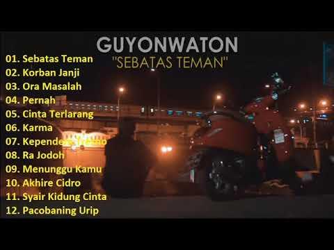 Guyonwaton Full Album Terbaru 2019