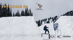 Superpark 22 at Crystal Mountain presented By Oakley — Day 1 Video