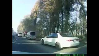 Аварии и ДТП за Ноябрь 2016 неделя 1 | Car Crash Compilation November