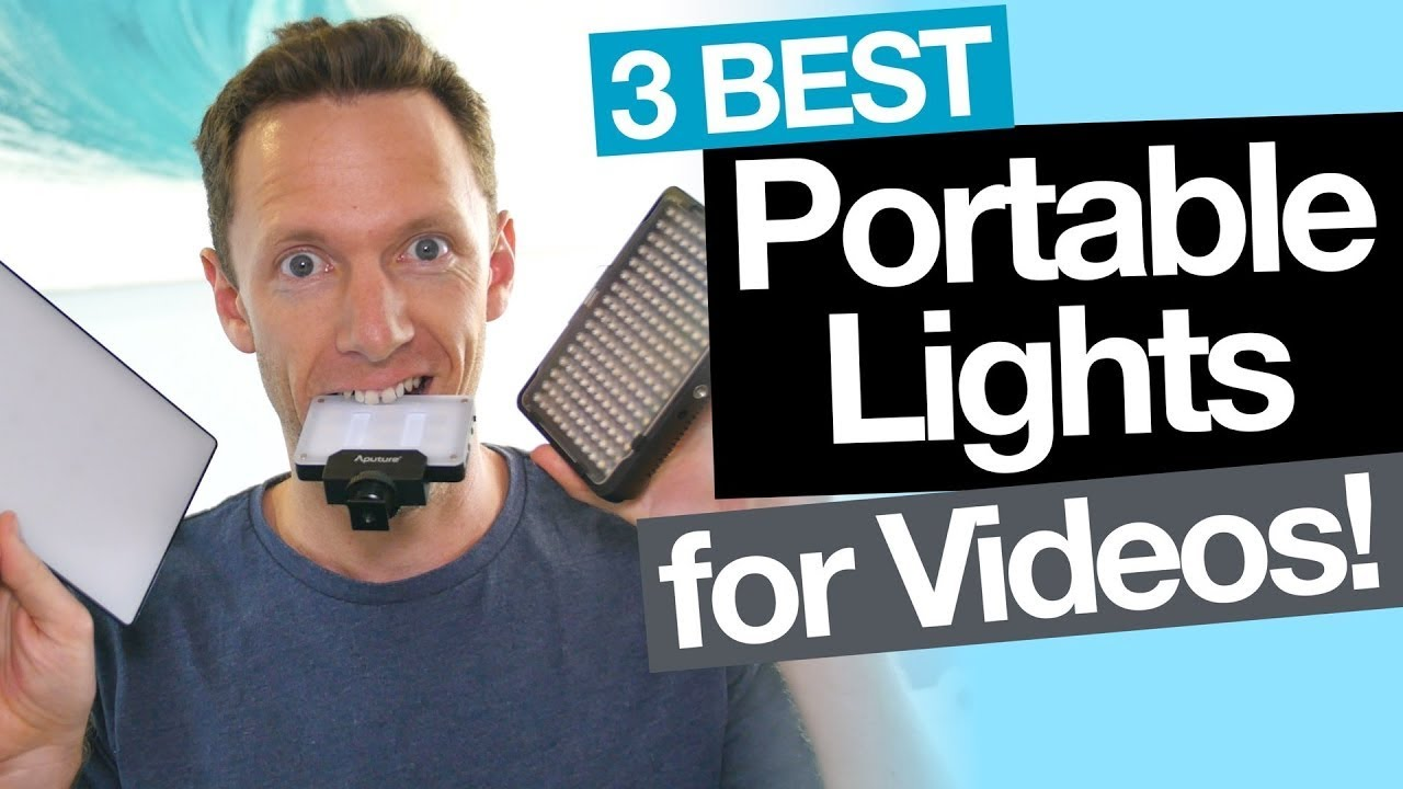 video lighting tutorial video lighting