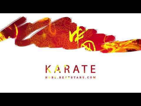 """[FREE] Big Baby Tape x Keith Ape type beat – """"Karate""""   FREE Type beat 2019   Trap Instrumental 2019"""