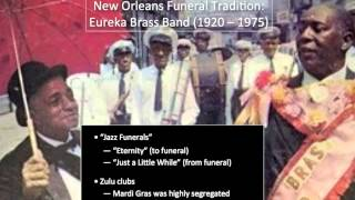 Eternity -- Eureka Brass Band