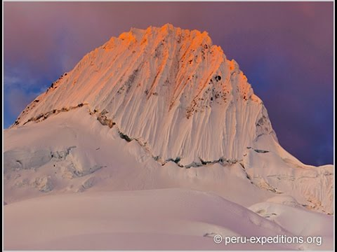"Serbia Expedition ""Alpamayo (5947 m) The Most Beautiful Mountain in the world "" 21.06. -  12.07.2015"