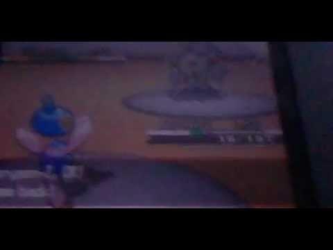 Pokemon WiFi Battle #2 - gabriel11211 - Hydreigon Doesnt Need Steroids (vs. pokemonnotmaster)