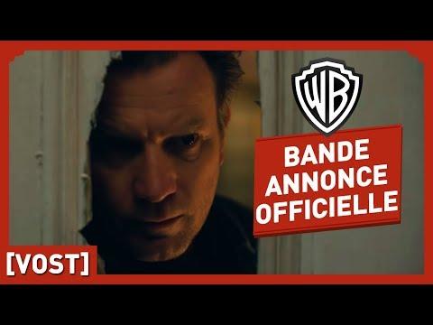 DOCTOR SLEEP - Bande Annonce Teaser Officielle (VOST) - Ewan McGregor
