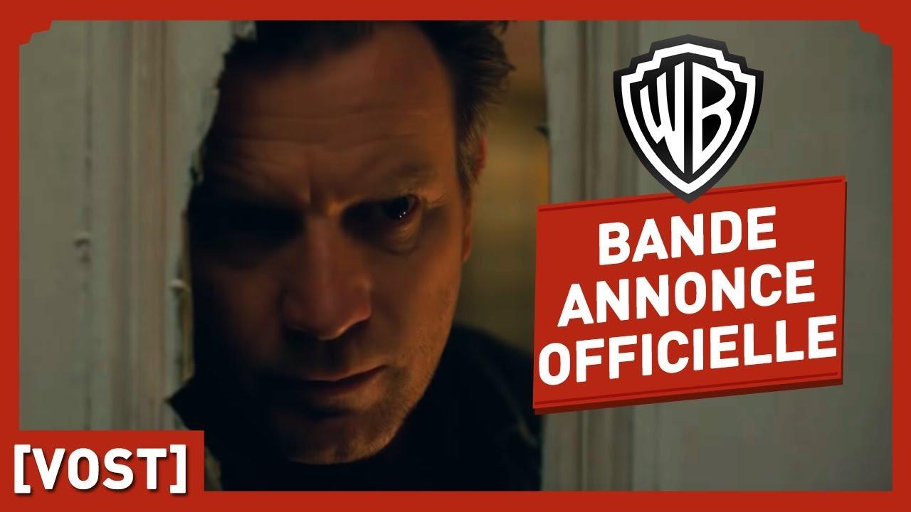 Stephen King's DOCTOR SLEEP - Bande Annonce Teaser Officielle (VOST) - Ewan McGregor