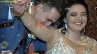 Очень веселые Жених и Невеста