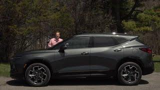 2019 Chevrolet Blazer   Just One Problem   TestDriveNow