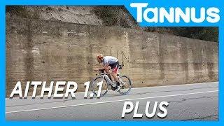 Vuelven las #Tannus con una nueva versión de su material: Aither 1....