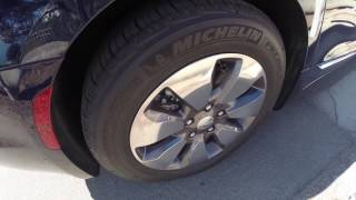 2017 Chrysler Pacifica Hybrid Test Drive and Review