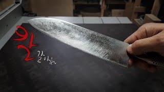 [KR] 다 치료해줄께 글로발 칼! 아프지마...