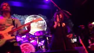 nicole atkins covers shattered - stones fest nyc 2013 [live]