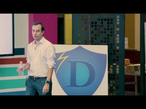 Corporation Benefits in Delaware | Jason Furtado