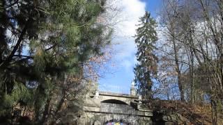 Софиевский парк, Умань, Украина - Софіївський парк, - Sofia park / Sophia park, Uman, Ukraine(Дендропарк