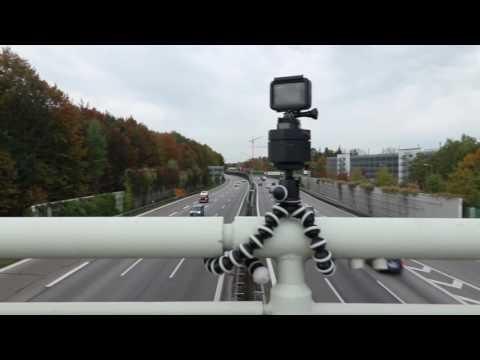 Mode time lapse gopro 5