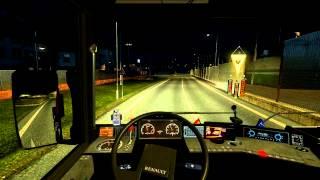 [TUTO] [ETS2] Comment modifier la puissance du moteur de n'importe quel camion
