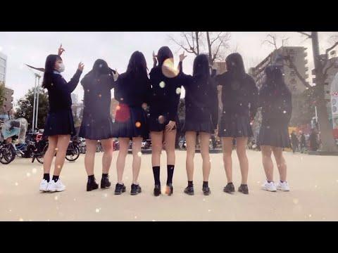 [TikTok Japan ] 日本のティックトック学校 ❤️High School Tik Tok In Japan Ep.09