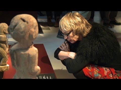 A Strasbourg, le premier musée du vaudou d'Europe
