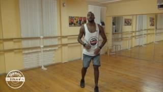 "Salsa lessons by Danceliker. Bonus video ""footwork 2.0"""