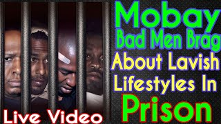 "Jamaican Bad Men ""How I'm Living"" Prison Version. Live video"