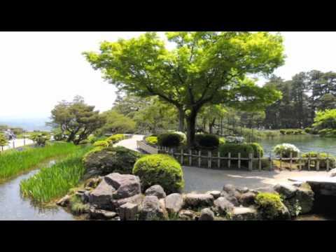 Kanazawa - The integration of tradition and contemporary
