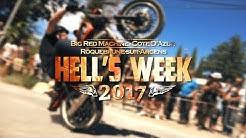 HELL'S WEEK 2017 | Roquebrune-sur-Argens