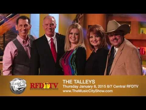 The Music City Show Featuring The Talleys