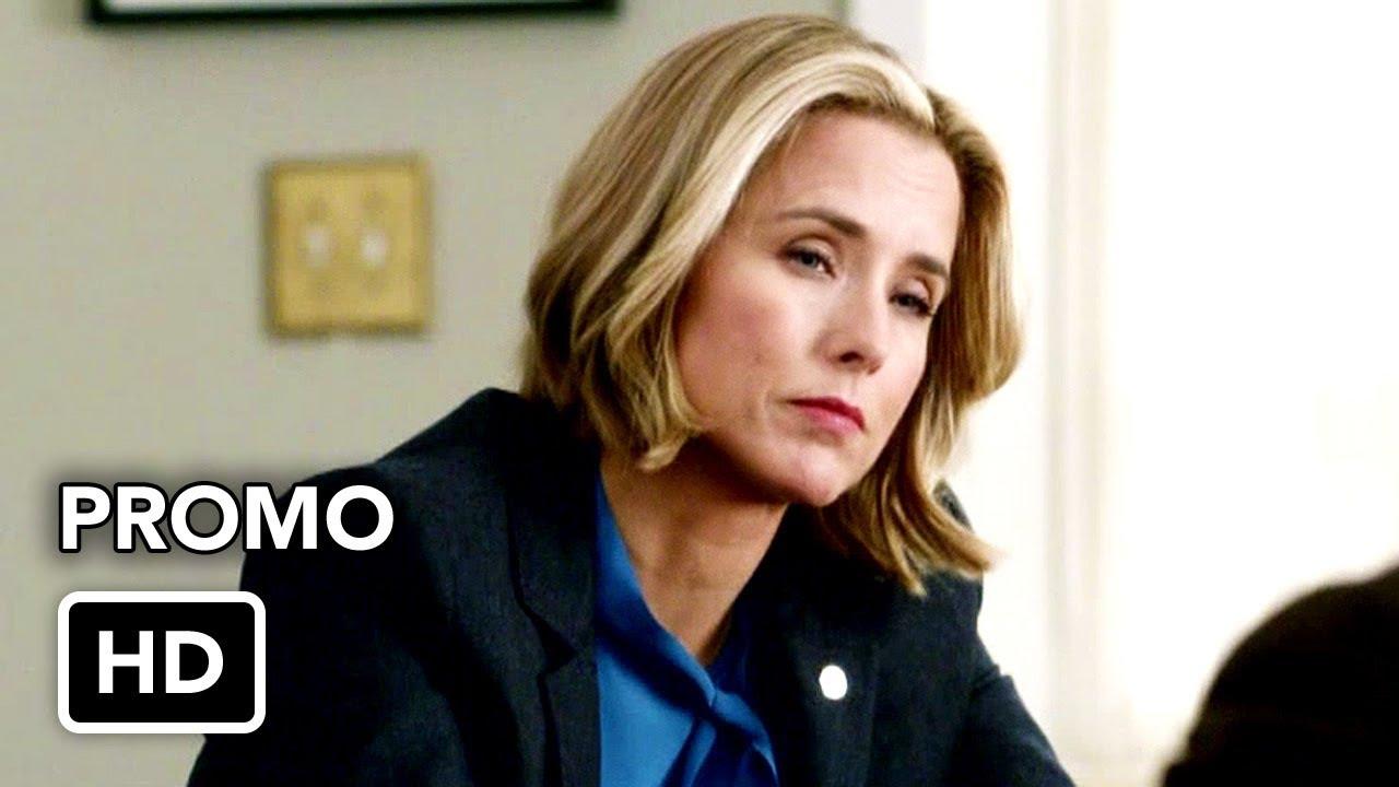 """Download Madam Secretary 4x08 Promo """"The Fourth Estate"""" (HD) Season 4 Episode 8 Promo"""