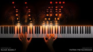 Download Pirates of the Caribbean - He's a Pirate (Piano Version) Mp3 and Videos