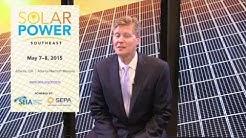 Solar Power Southeast 2015