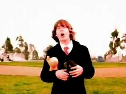 Ben Kweller Commerce TX Official Music Video