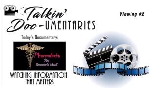 "Talkin' Doc-umentary #2 Announcemnet - ""Pharmakia - Drugs and Demons"""