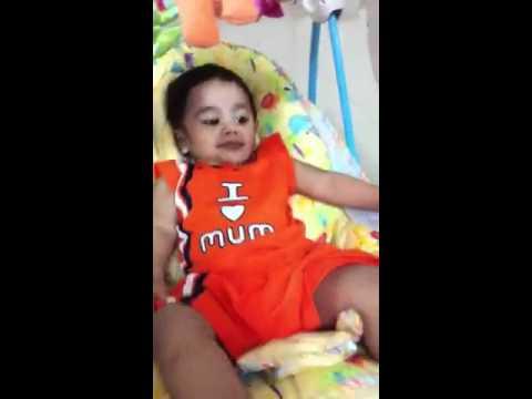 Ashraff in Swing Bed