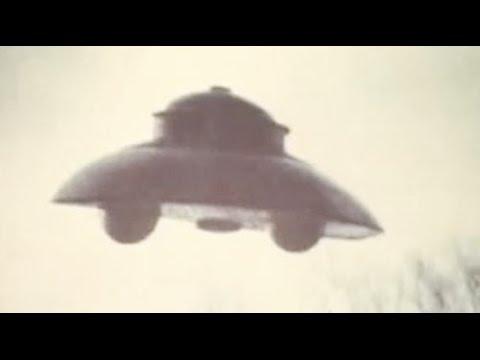 George Adamski UFO 8 mm Footage Proven Real