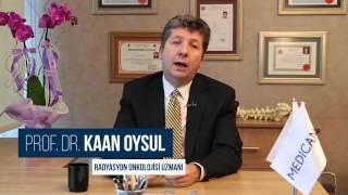 Radyoterapinin Yan Etkileri Nelerdir? - Prof. Dr. Kaan Oysul