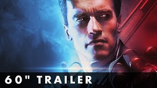 TERMINATOR 2: 3D - UK Trailer - Dir. by James Cameron & starring Arnold Schwarznegger