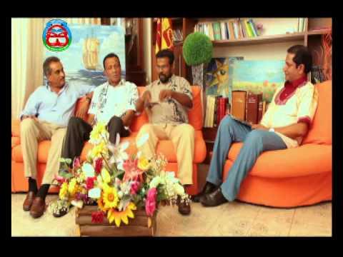 Sinhala Sahithya Col3 mpeg2video