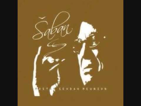 Saban Bajramovic - Mi Gili